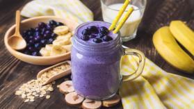 Smoothie - porcja całych warzyw i owoców dla Twojej codziennej diety