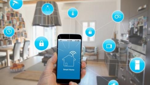 Inteligentny dom to nie tylko automatyka budynku, ale i całego AGD i RTV