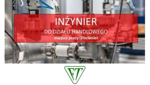 Praca - Inżynier w Flow Technics Sp. z o.o.