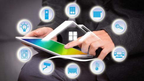 Dlaczego warto mieszkać w smart home?