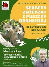 """2020-02-25 """"Spotkanie nad Drawą"""""""