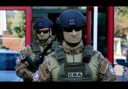 CBA zatrzymało wojskowych z WOG w Drawsku Pomorskim
