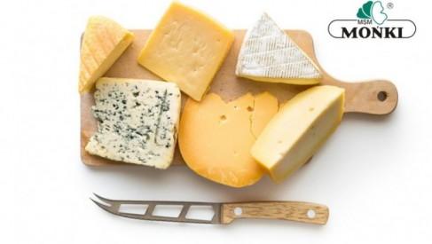 5 pytań do... sera