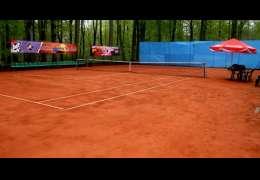Grasz w tenisa ziemnego. Teraz możesz pograć na drawskim korcie