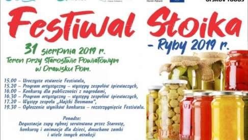 I Festiwal Słoika, będzie konkurs i słoiki pełne najlepszych smaków