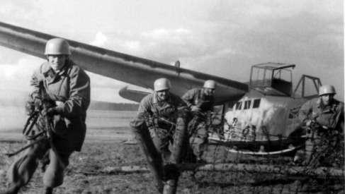 W Drawsku Pomorskim mogło być lotnisko