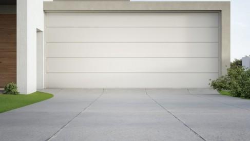 Drzwi garażowe – czym sugerować się przed zakupem?