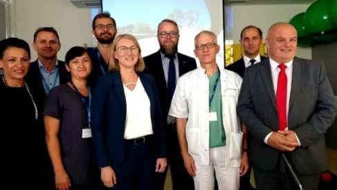 Co nowego w przychodniach, szpitalach KOS-Zawał, Kompleksowa Opieka nad Pacjentem po Zawale Serca- konferencja