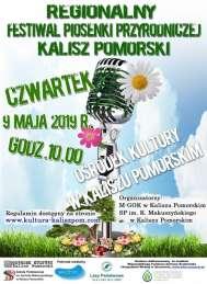 2019-05-09 Regionalny Festiwal Piosenki Przyrodniczej