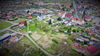 W Drawsku Pomorskim ogłoszono przetarg na budowę 48 mieszkań