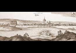 O jeziorach kaliskim Liceum
