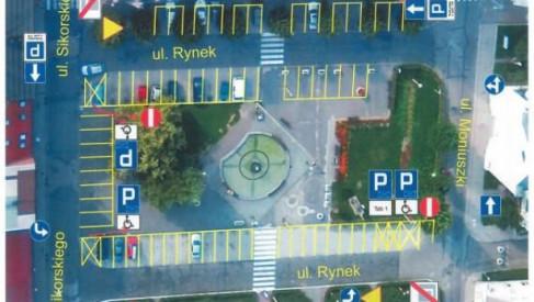 Od 1 czerwca rusza ponownie Strefa Płatnego Parkowania