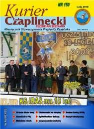 Kurier Czaplinecki - Nr 150, luty 2019