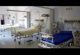 Zwiększają ilość łóżek dla dla pacjentów z COVID-19