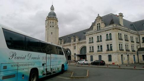 Jest szansa na pieniądze i dofinansowanie do przewozów autobusowych