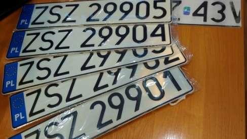 Ważne zmiany w rejestracji, nabyciu i zbyciu pojazdu