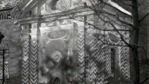 W siemczyńskiej kaplicy pochowano Wicekróla. Miejscowa legenda, w której tkwi ziarno prawdy.