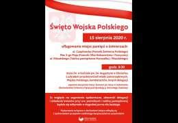 2020-08-15 Święto Wojska Polskiego