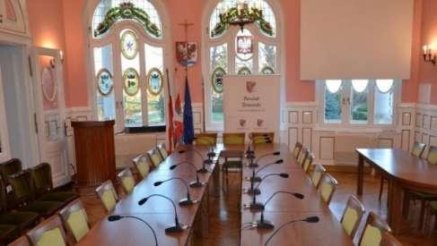 Sesja Rady Powiatu odwołana