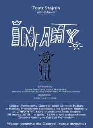 2019-03-28 Teatr INFANTY - dla Gabysi