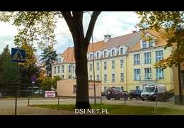 Wicestarosta Drawski, Mariusz Nagórski informuje o sytuacji szpitala