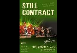 2021-10-29 Koncert Still Contract
