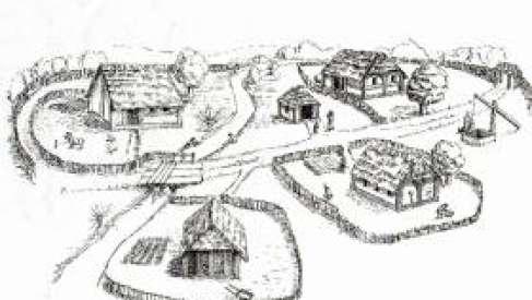 Nie całkiem zaginiona wieś