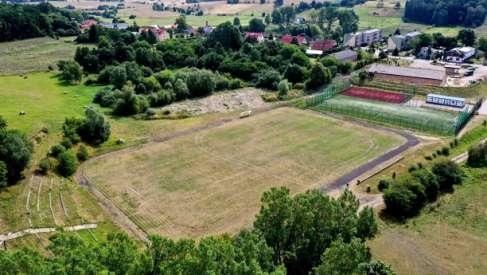 Piłka nożna wraca na to boisko. Pierwszy mecz już 4 września