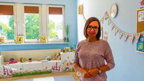 EduFun - nowe miejsce dla dzieci w Drawsku. Tam najmłodsi mogą uczyć się języka angielskiego. Ania Stasiak zaprasza