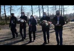 Czaplinek obchodził 76. rocznicę odzyskania ziemi przez Polskę