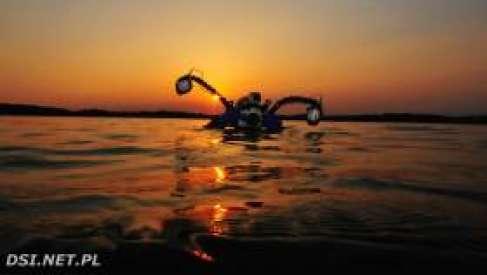 Fotograficzne odkrywanie jeziora Drawsko w ramach konkursu z Bare