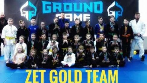 Turniej Swanson Cup - młodzi zawodnicy z Drawska walczyli o medale