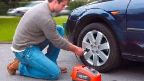 4 powody by kupić kompresor samochodowy