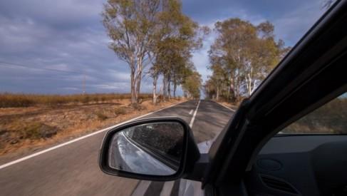 Zobaczyłeś konary drzew na swoim samochodzie? Taki koszmar dotyka wielu kierowców! Można się przed tym zabezpieczyć!