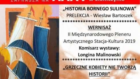 2019-09-07 Henrykowskie Spotkania Kulturalne w Siemczynie