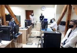 Programowanie, tworzenie i administrowanie stronami - w Kaliszu odbył się egzamin