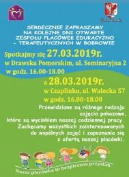 2019-03-27 Dni otwarte w ZPET Bobrowo