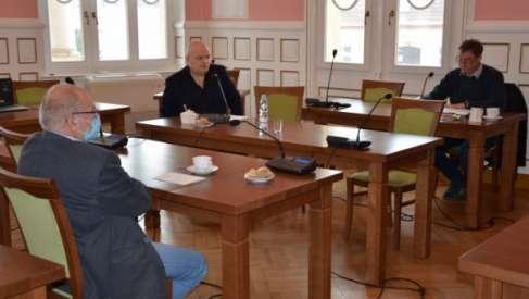 Problemy wędkarzy i rybaków Pojezierza Drawskiego