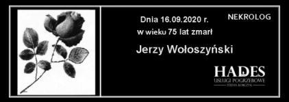 Jerzy Wołoszyński