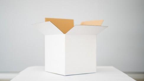 Na czym polega produkcja pudeł z kartonu?