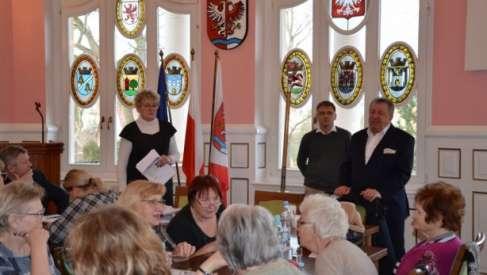 Powiat szkolił organizacje samorządowe