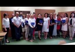 Współpraca ZPET w Bobrowie z Collegium Balticum
