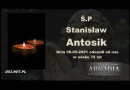 Ś.P. Stanisław Antosik