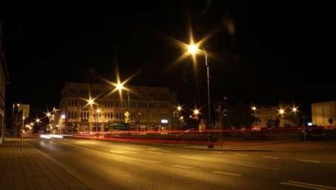 1 grudnia w miastach na godzinę zgasną światła. Czy również w naszych ?