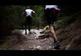 Wielka wycieczka biegowa wokół jeziora Lubie – to ponad 50 km