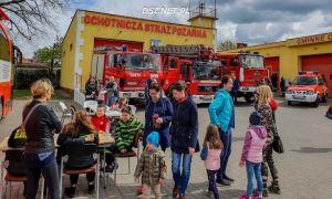 Festyn strażacki w Czaplinku – zobacz zdjęcia