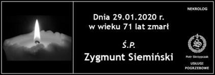 Zygmunt Siemiński
