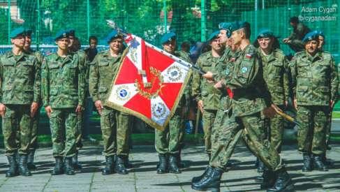 Obchody święta Wojska Polskiego tym razem w Wierzchowie