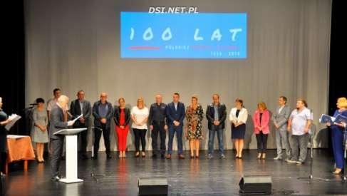 100 lat w służbie państwu i obywatelom, czyli obchody kurateli sądowej w Drawsku