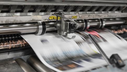 Przemysłowe drukarki etykietujące - w jakich branżach się sprawdzą?